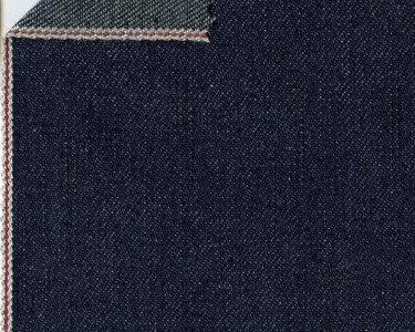 BASIC BLUE ORIJEANS and ESSENTIAL BLUE ORIJEANS - 10 oz, 100% cotton - indigo red-selvaged Denim from Japanese Kaihara Mill.