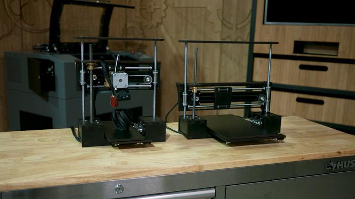 199USD 3D Printer