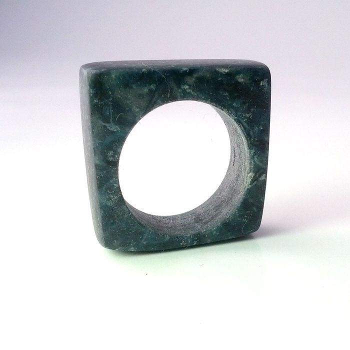 Denimite Square Ring