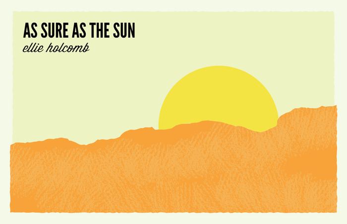 "As Sure As The Sun Poster (11""x17"")"