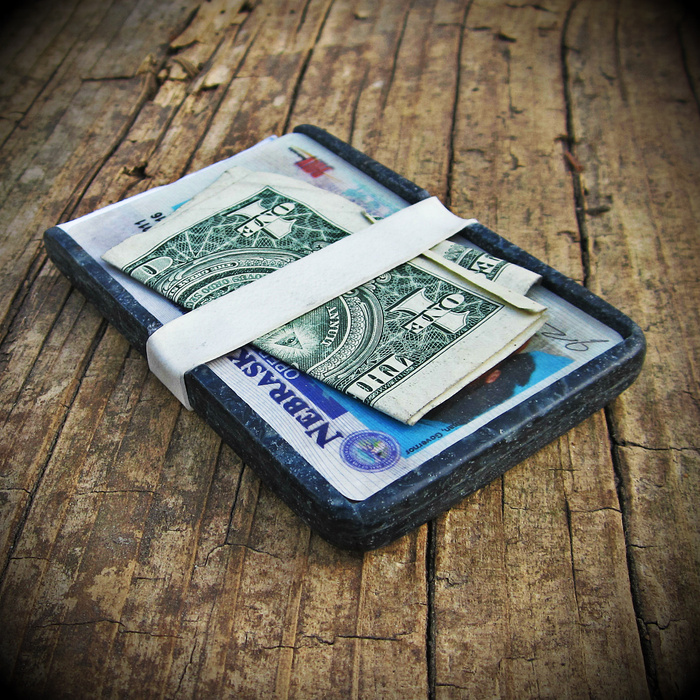 Denimite Simple Wallet