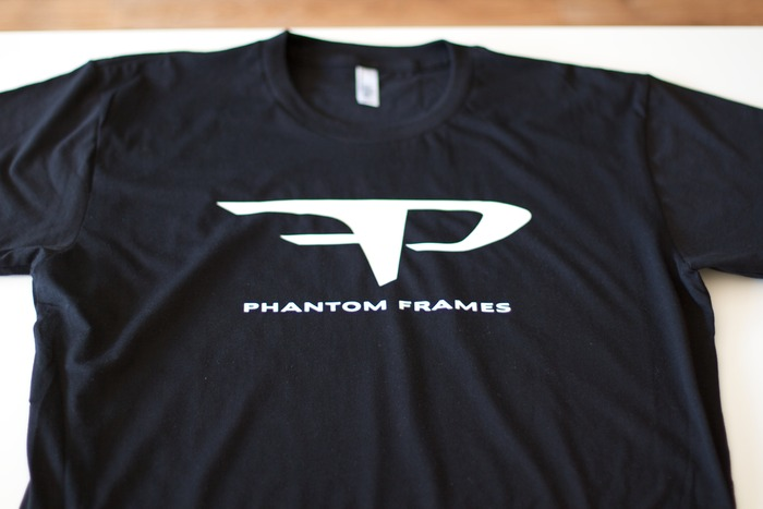The Phantom Frame T!