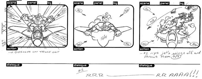 Damien Lopez - Creator/Director/Illustrator/Animator/Storyteller