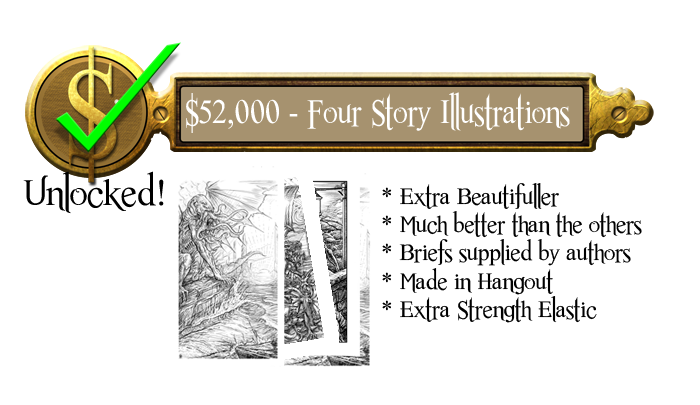 52k - Additional Artwork E-Book - Unlocked