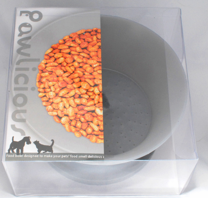 Bowl in Package