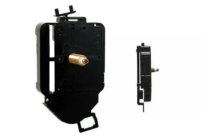 Heavy Duty Dual Quartz Pendulum Drive