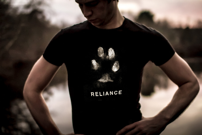 RELIANCE Paw T-Shirt