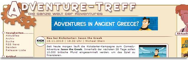 Adventure-Treff