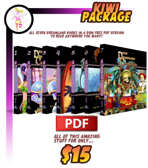 Kiwi Package