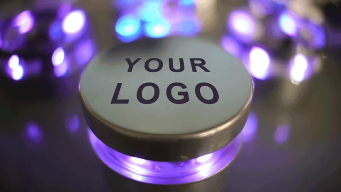 We will create your lighted logo