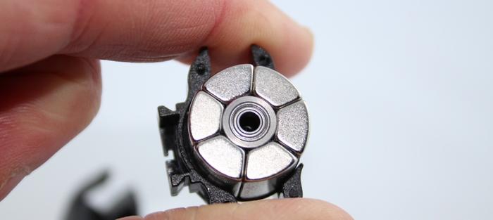 Magnic light magnet kernel
