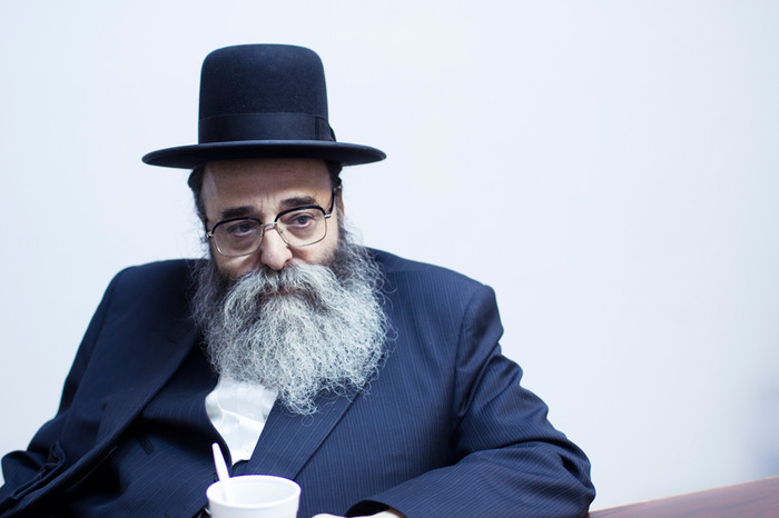 """Brooklyn is the lighthouse for the Hasidic Jewish community, build from the ashes."""