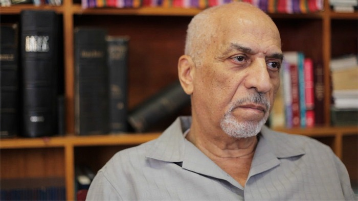 DR. CLAUD ANDERSON is an author and is the President of the Harvest Institute (a nationally recognized Black think tank that works to help Black America become a self-sufficient and competitive). He is also in the documentary