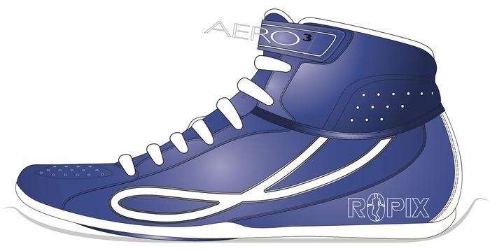 Ropix Shoes Review