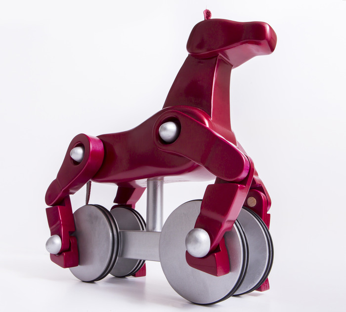 My Wooden Horse by Shalgi Design Studio 3
