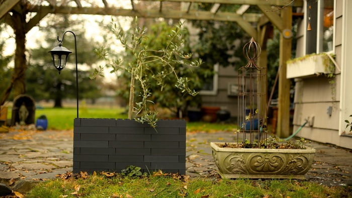 TogetherFarm Blocks in Slate Grey