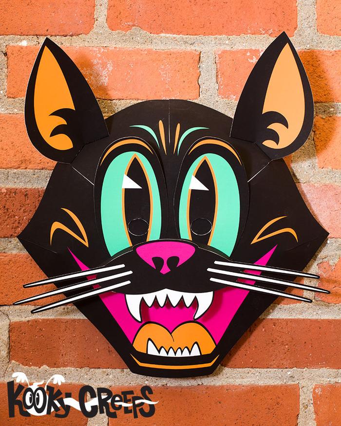 Kooky Cat