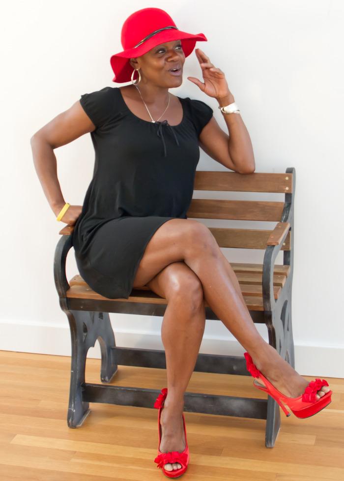 Sumayya Diop