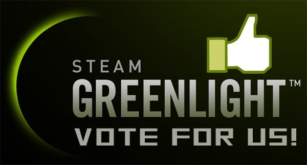 UPDATE: If accepted, a free steam key for ROM will be provided to ALL backers over $20 for free!! Vote here desu~