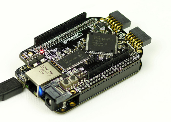 LOGi-Bone for the Beaglebone