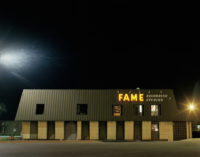 Fame Studio Muscle Shoals