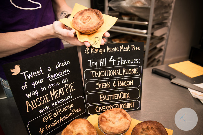 Our favourite day of the week? Friday Pie-Day