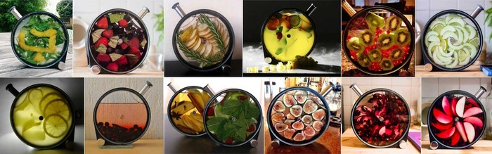 Images posted by memebers of the Porthole Tips and Recipes Facebook Group