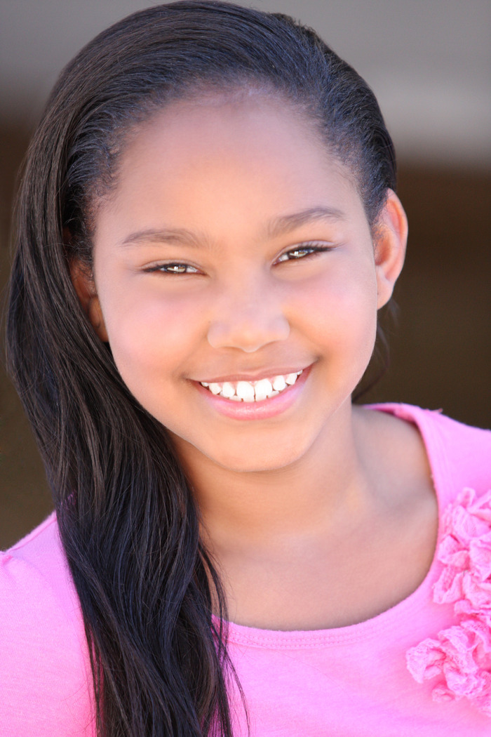 "Desirae Whitfield as ""Nakia"""