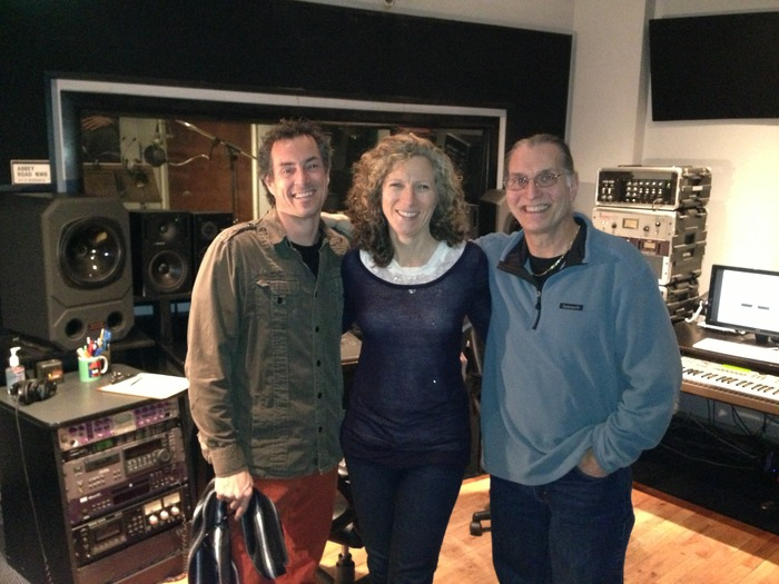 DW - Laurie Berkner - Dave Darlington