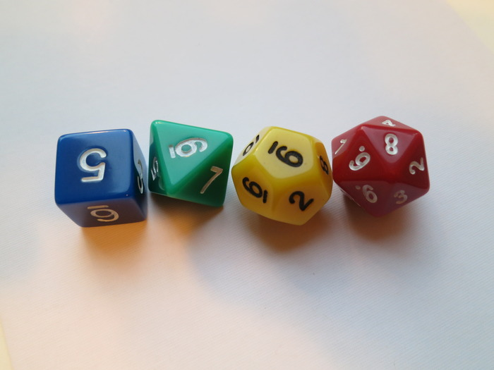 Dice! Pretty close - but want to make them a little more vibrant to match icons on the Outfits