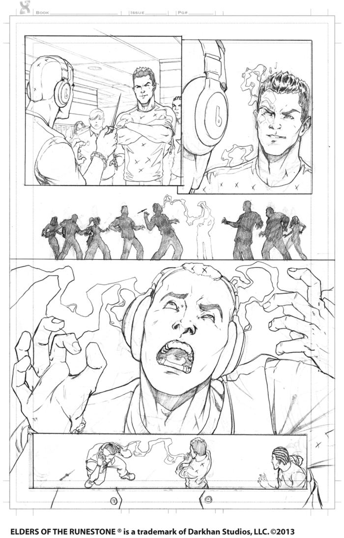 Issue 3 Preview 2