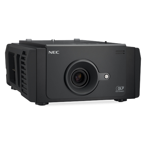 NEC 900 Digital Projector