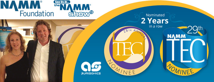 TEC Award Nominations