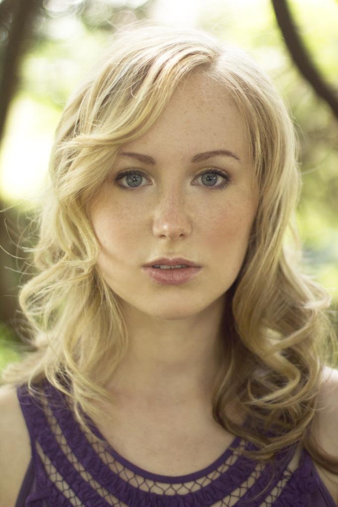 Jillian Kinsey