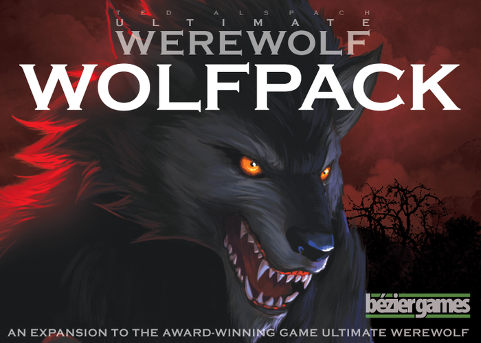 The brand new Wolfpack expansion (see details below)
