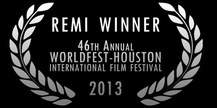 Silver Remi Winner - Best Short Film Screenplay