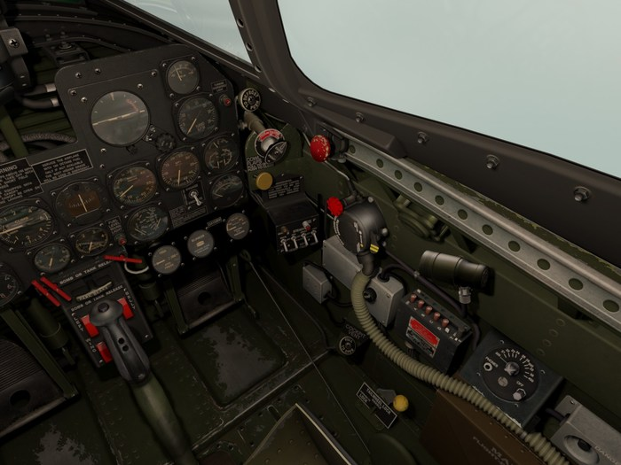 DCS WW2, si rivede Luthier