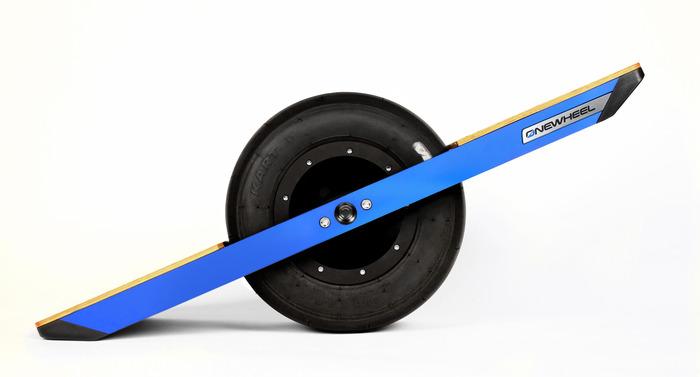 Onewheel :: The SelfBalancing Electric Skateboard by Future Motion \u2014 Kickstarter