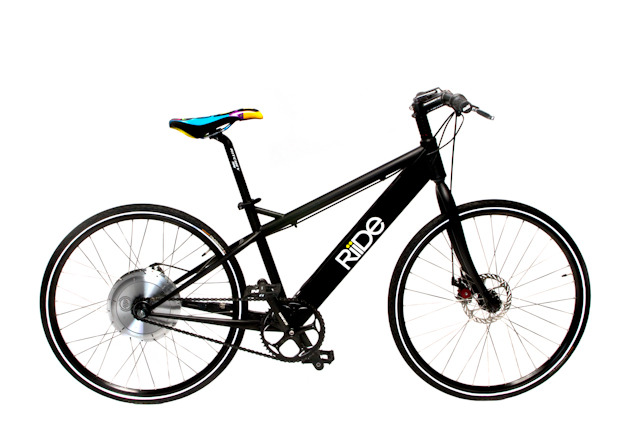 Riide The Bike Has Evolved Lighter Faster Electric