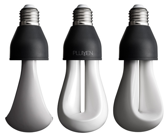 The New Plumen 002 Light Bulb