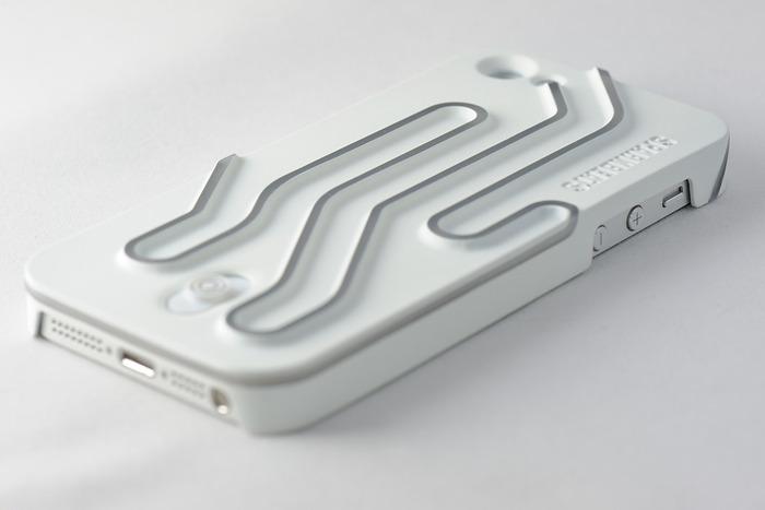 Prototype Close-up Photo Angle 3