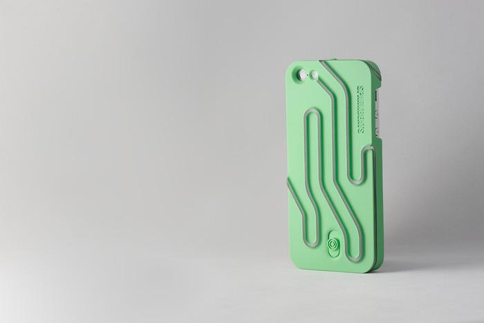 Special Edition Kickstarter Green