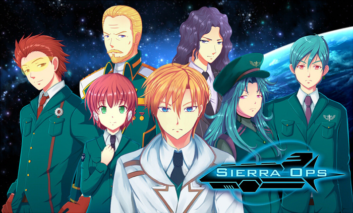 Check out Sierra Ops!