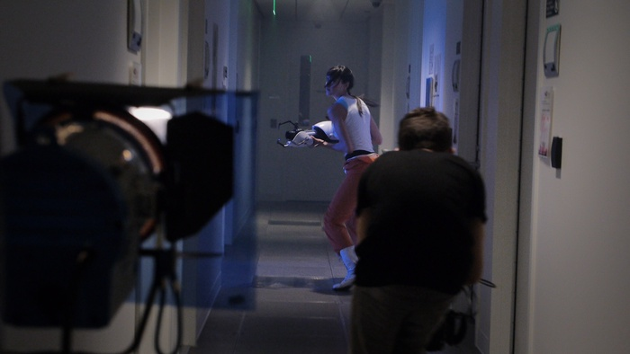 Behind the Scenes of Portal: Survive!