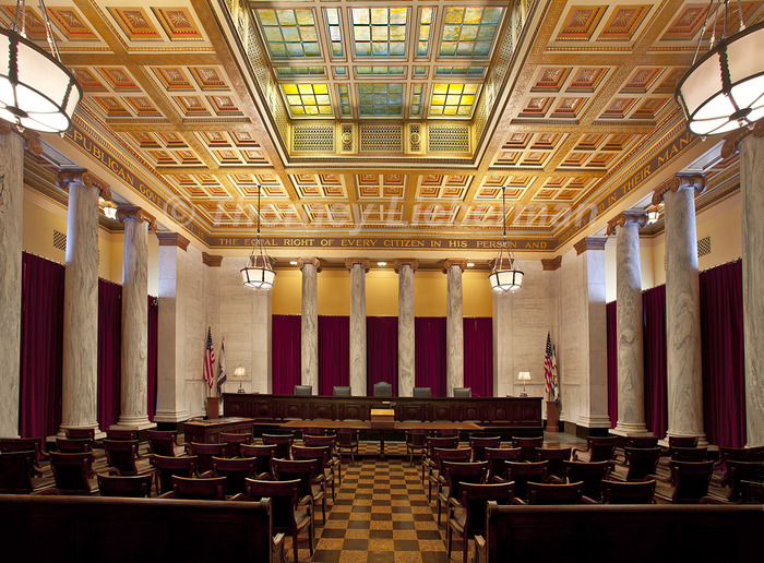 West Virginia Supreme Court of Appeals