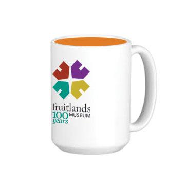 Centennial Mug