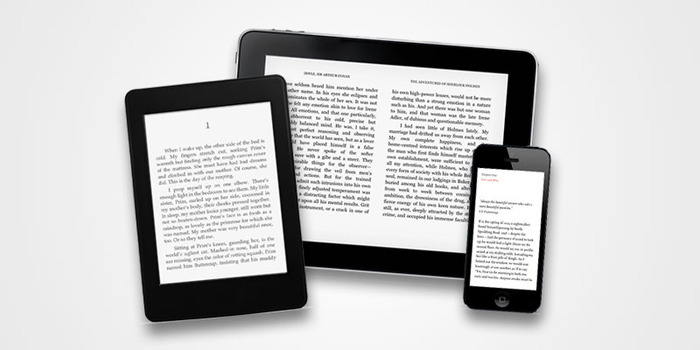 eBook in format compatible for all the devices: from Kindle to Laptop, from tablet to smartphones.