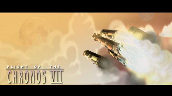 Flight of the Chronos Vll