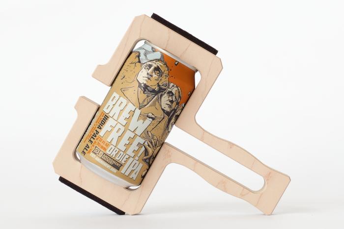 Beer Hammer