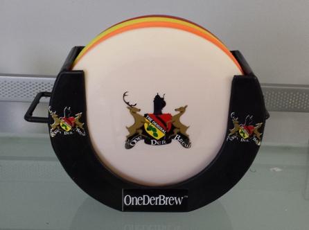 OneDerBrew™ Disc Golf Set ($35.00)